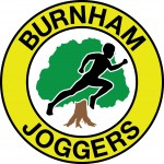 Burnham Joggers Logo