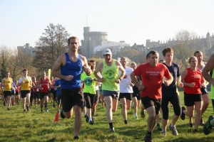 Datchet Cross Country