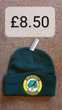 Burnham Joggers Beanie Hat